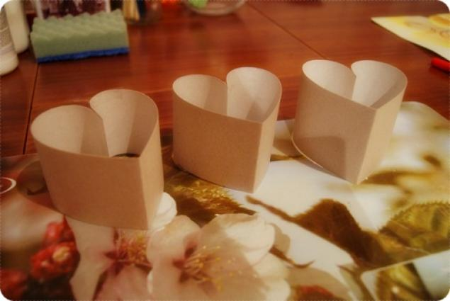 Как сделать форму для свеч