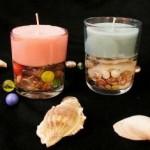 домашнее производство свечей