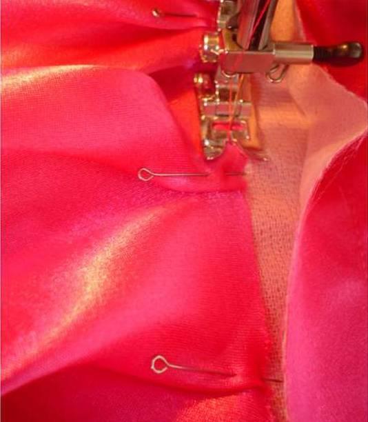 Клуб рукоделия Сшить красивое платье для девочки
