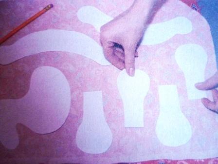 Полки на стену: идеи Как сделать полку для барби своими руками