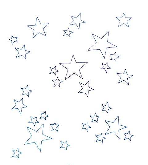 trafaret-zvezdy