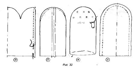 Как сделать холодильник барби 63