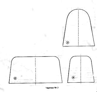 Как сделать ножки на столике