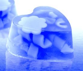 мыло холодным способом