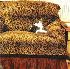 Леопардовое покрывало фото фото 647-571