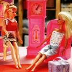 Как сшить топ и юбку для куклы